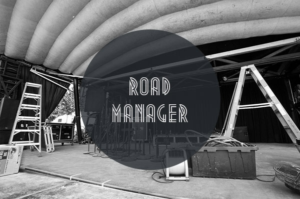 Road Manager