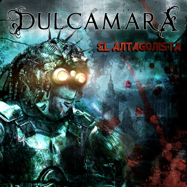 Dulcamara - El Antagonista Portada 300 ppp (2)