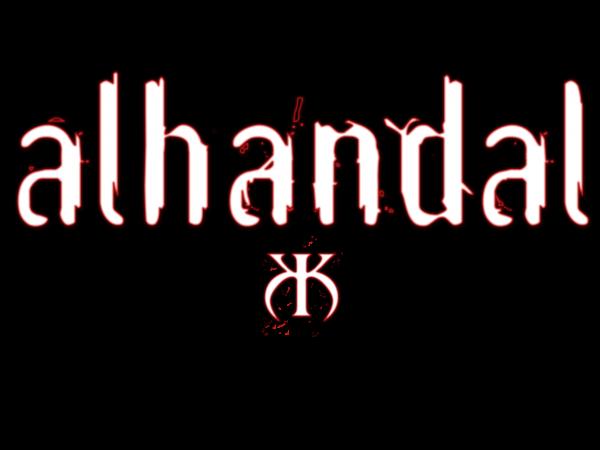 Logo-Alhándal