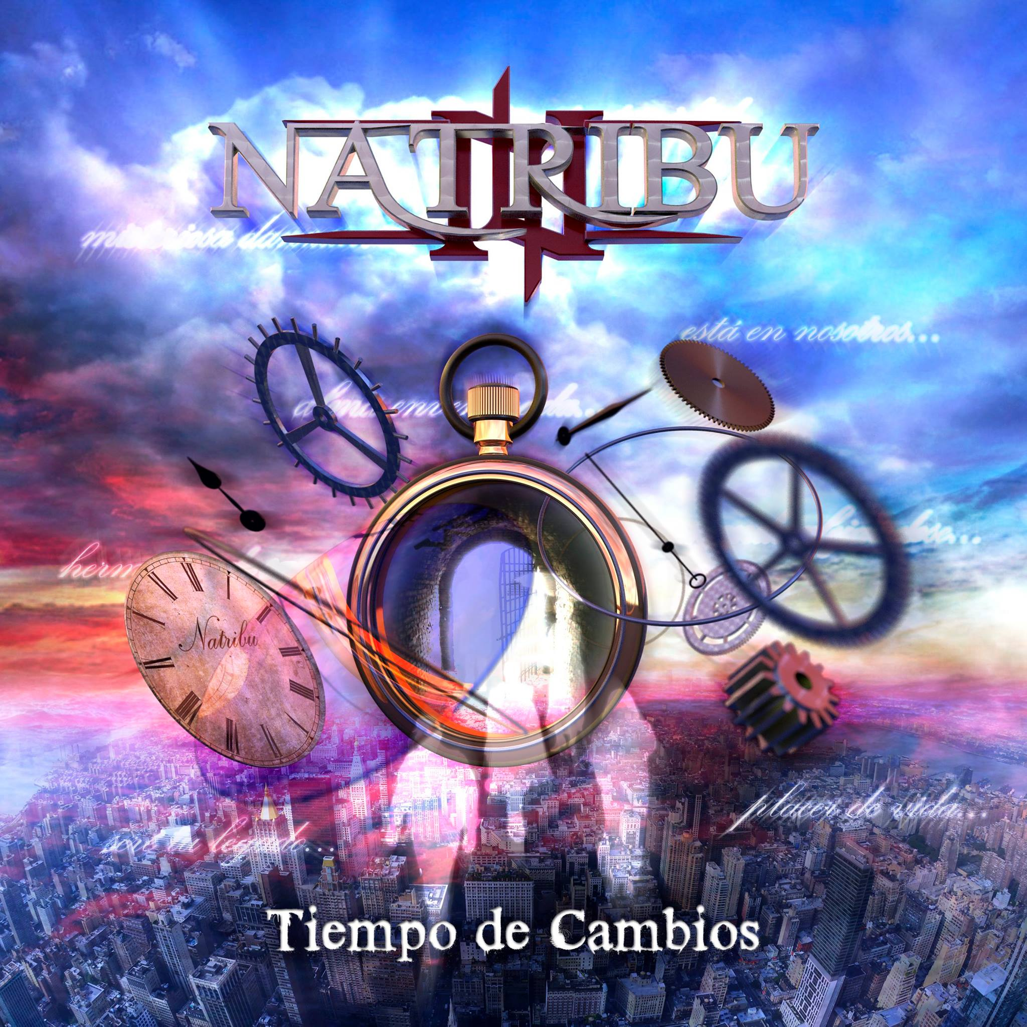 PORTADA TIEMPO DE CAMBIOS-NATRIBU