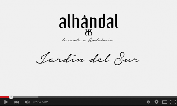 FireShot Screen Capture #029 - 'ALHÁNDAL - Jardín del Sur (Videoclip) - YouTube' - www_youtube_com_watch_v=uTBX4XFwhHo